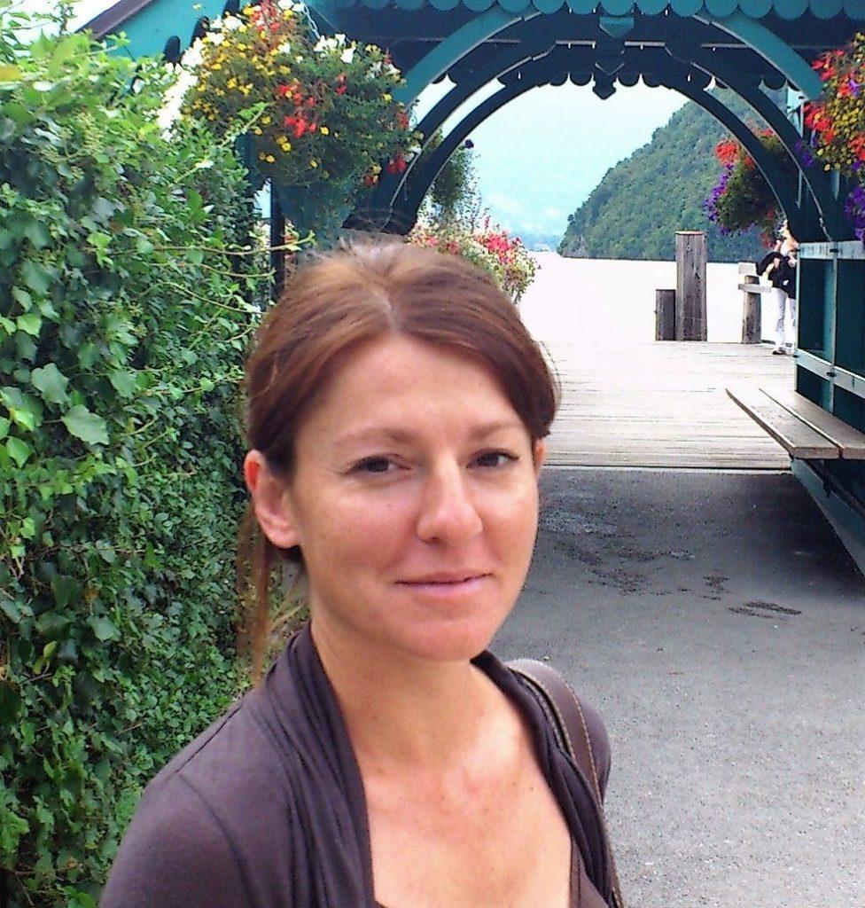 Emeline Ball paysagiste bio en Alsace